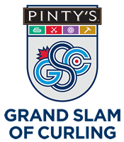 Pinty's Grand Slam of Curling
